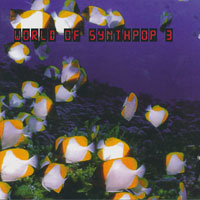 World of Synthpop 3 cover art