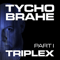 Triplex 1 cover art