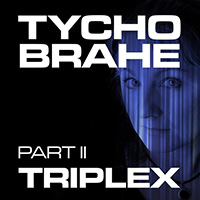 Triplex 2 cover art