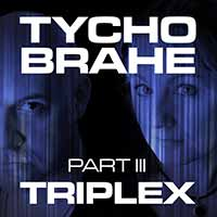 Triplex 3 cover art